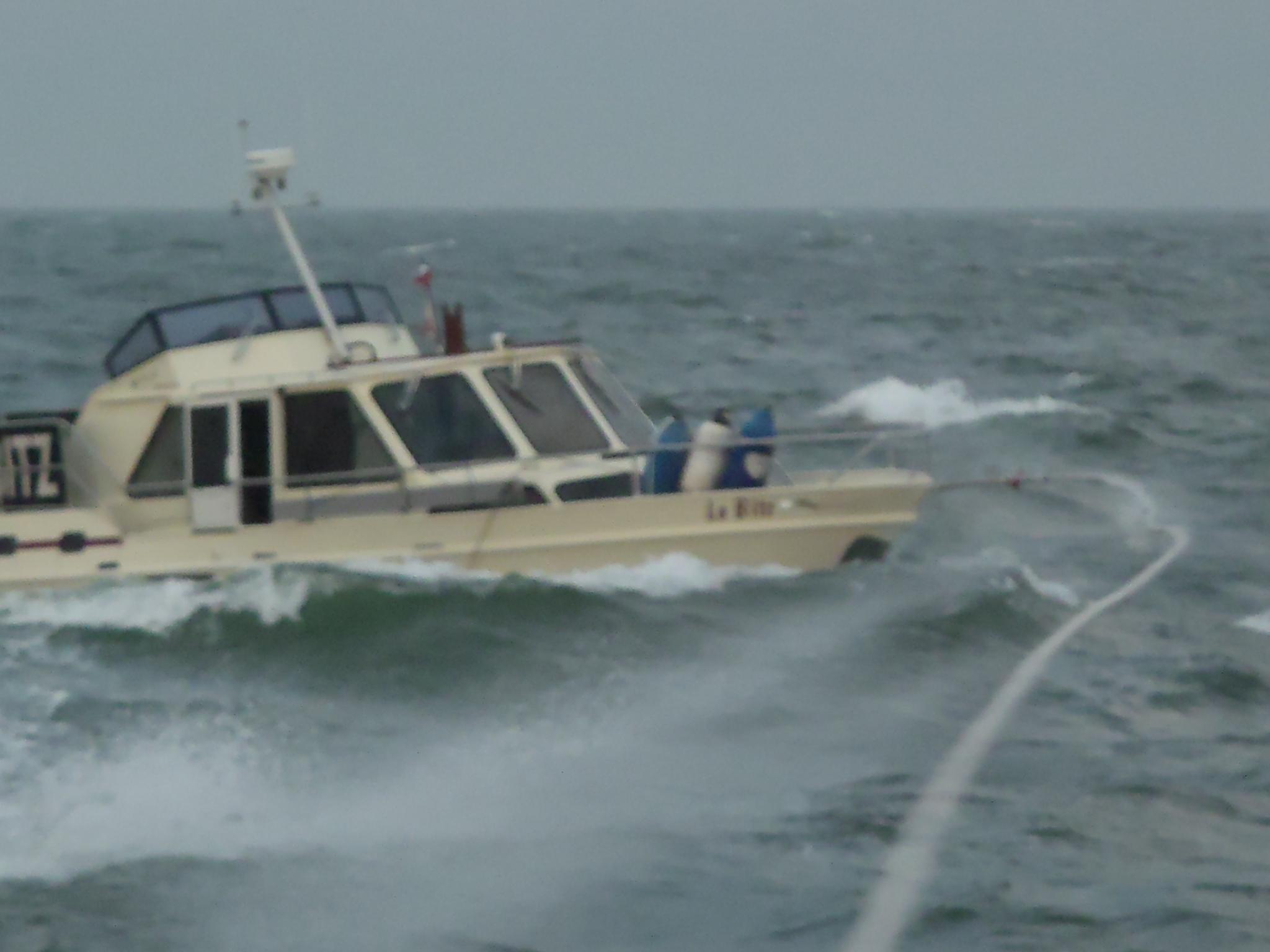 Intervention du 6 juin 2013 les sauveteurs en mer ouistreham - 6 route du bassin n 1 port de gennevilliers ...